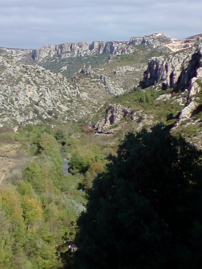 gorges de Tautavel