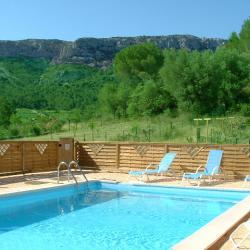 location piscine vacances